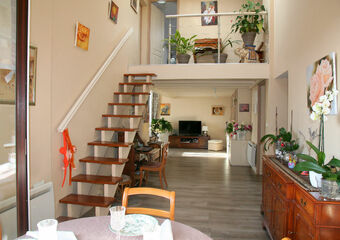 Vente Appartement 5 pièces 110m² Soustons (40140) - photo