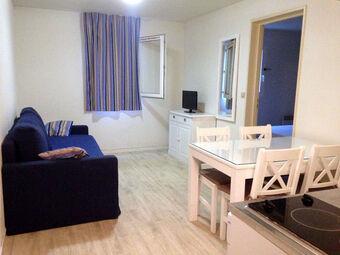 Vente Appartement 2 pièces 29m² Vieux-Boucau-les-Bains (40480) - photo