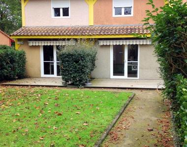 Vente Appartement 3 pièces 47m² VIEUX BOUCAU LES BAINS - photo