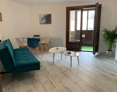 Vente Appartement 2 pièces 33m² VIEUX BOUCAU LES BAINS - photo