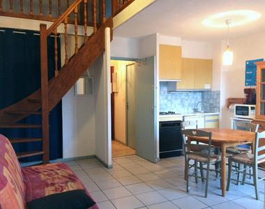 Vente Appartement 2 pièces 32m² VIEUX BOUCAU LES BAINS - photo