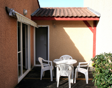Vente Appartement 2 pièces 37m² Soustons (40140) - photo