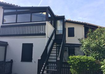 Vente Appartement 3 pièces 32m² Vieux-Boucau-les-Bains (40480) - photo