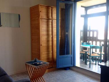Vente Appartement 1 pièce 24m² Vieux-Boucau-les-Bains (40480) - photo