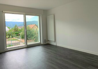 Vente Appartement 1 pièce 25m² Wintzenheim (68920) - Photo 1