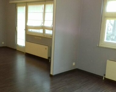 Location Appartement 4 pièces 86m² Colmar (68000) - photo