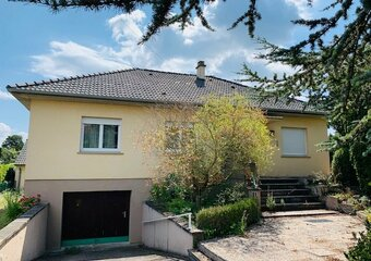 Sale House 4 rooms 100m² Durrenentzen (68320) - photo