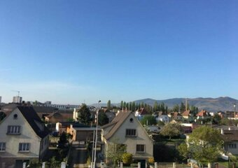 Vente Appartement 3 pièces 65m² Colmar (68000) - photo