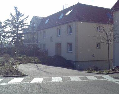 Location Appartement 3 pièces 70m² Colmar (68000) - photo