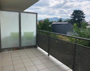 Sale Apartment 3 rooms 66m² Ingersheim (68040) - photo