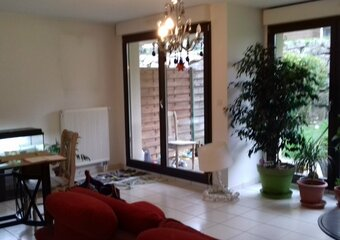 Renting Apartment 4 rooms 95m² Ribeauvillé (68150) - photo