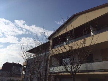 Vente Appartement 2 pièces 32m² Colmar (68000) - photo