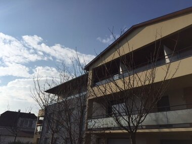 Sale Apartment 2 rooms 32m² Colmar (68000) - photo