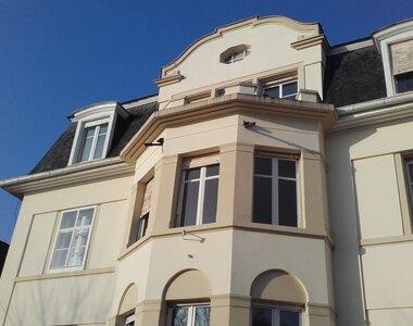 Renting Apartment 4 rooms 120m² Colmar (68000) - photo