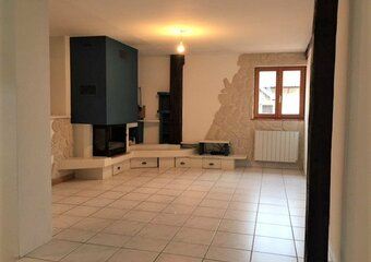 Vente Appartement 5 pièces 93m² Pfaffenheim (68250) - photo