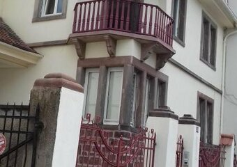Renting Apartment 3 rooms 96m² Colmar (68000) - photo