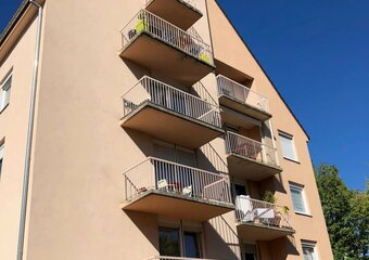 Vente Appartement 2 pièces 54m² Colmar (68000) - photo