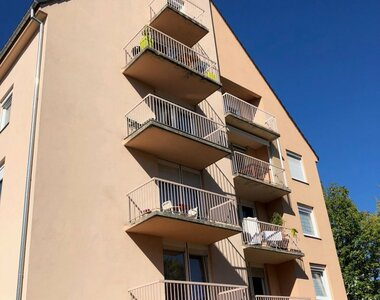 Sale Apartment 2 rooms 54m² Colmar (68000) - photo