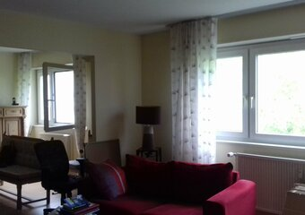 Renting Apartment 4 rooms 110m² Colmar (68000) - photo