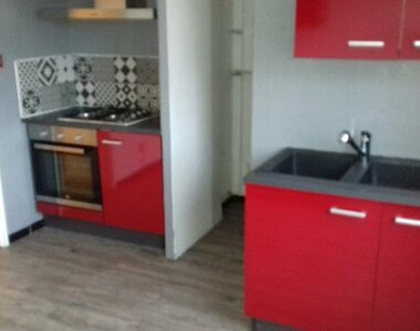 Renting Apartment 2 rooms 62m² Colmar (68000) - photo