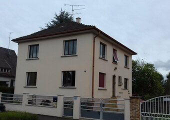 Location Appartement 3 pièces 80m² Colmar (68000) - Photo 1