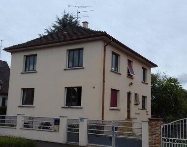 Renting Apartment 3 rooms 80m² Colmar (68000) - photo