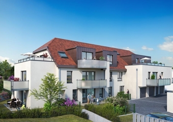 Vente Appartement 2 pièces Ingersheim (68040) - photo