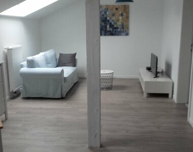 Location Appartement 1 pièce 45m² Colmar (68000) - photo