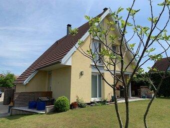 Vente Maison 6 pièces 145m² Sainte-Croix-en-Plaine (68127) - photo