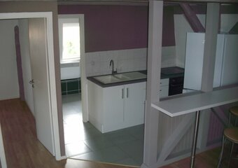Location Appartement 2 pièces 65m² Colmar (68000) - Photo 1