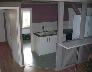 Location Appartement 2 pièces 65m² Colmar (68000) - photo