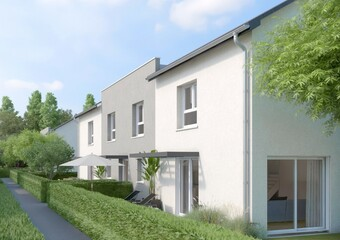 Vente Appartement 4 pièces Sundhoffen (68280) - photo