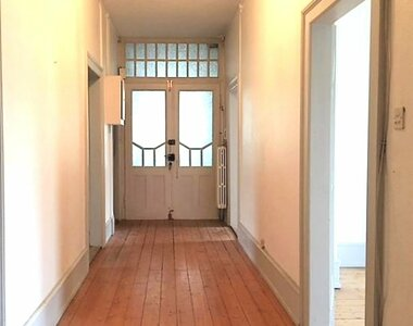Sale Apartment 4 rooms 99m² Colmar (68000) - photo
