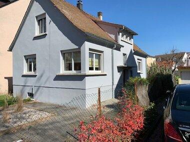 Vente Maison 5 pièces 110m² Colmar (68000) - photo