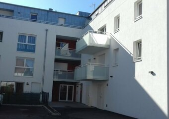 Renting Apartment 3 rooms 68m² Horbourg-Wihr (68180) - Photo 1