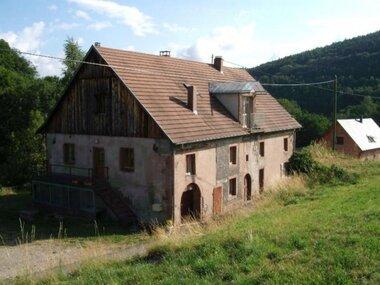 Vente Maison 20 pièces 300m² Orbey (68370) - photo