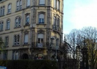 Location Appartement 3 pièces 75m² Colmar (68000) - photo