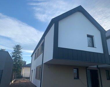 Vente Maison 4 pièces 136m² Andolsheim (68280) - photo