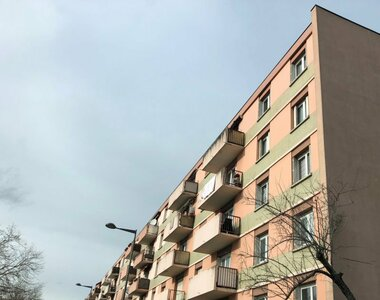 Vente Appartement 4 pièces 73m² Colmar (68000) - photo