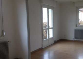Renting House 4 rooms 80m² Colmar (68000) - Photo 1