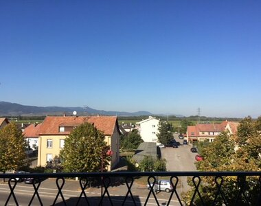 Sale Apartment 5 rooms 99m² Colmar (68000) - photo