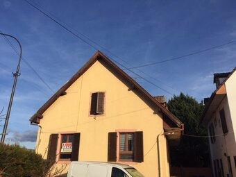 Sale House 7 rooms 120m² Colmar (68000) - Photo 1