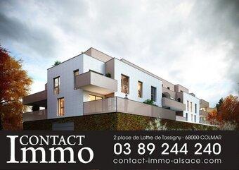 Sale Apartment 2 rooms 46m² Colmar (68000) - Photo 1