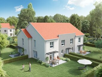 Vente Appartement 4 pièces 92m² Sundhoffen (68280) - Photo 1