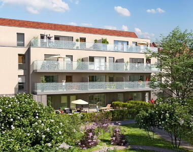 Sale Apartment 2 rooms Colmar (68000) - photo