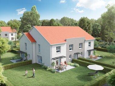 Sale Apartment 4 rooms 83m² Colmar (68000) - photo