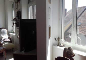Location Appartement 2 pièces 53m² Colmar (68000) - Photo 1