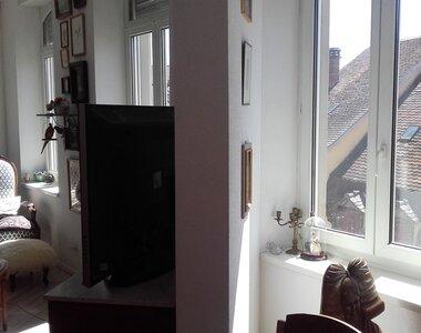 Renting Apartment 2 rooms 53m² Colmar (68000) - photo