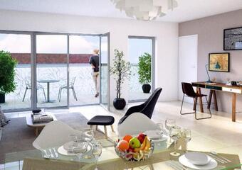 Vente Appartement 3 pièces Colmar (68000) - Photo 1