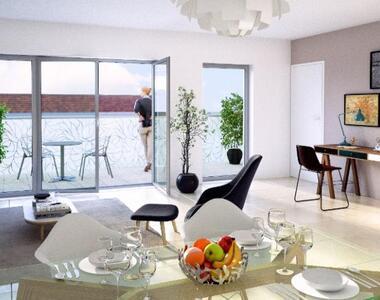 Sale Apartment 3 rooms Colmar (68000) - photo